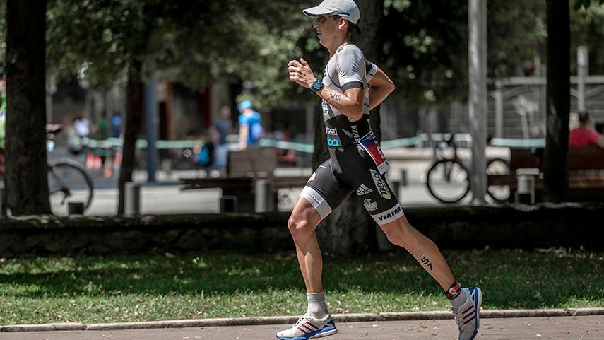 Xavi Torrades Running